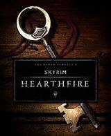 The Elder Scrolls 5 - Skyrim Hearthfire