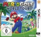 Mario Golf - World Tour