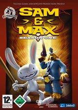 Sam & Max Season 1