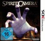 Spirit Camera - Das verfluchte Tagebuch