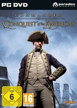 Commander - Conquest of the Americas