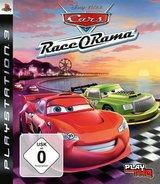 Cars-Race-O-Rama für Xbox 360 nicht auf Deutsch!