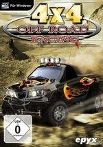 4x4 Off Road Racer