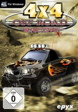 4x4 Off Road Racer