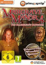 Margrave Manor 4 - The Blacksmith's Daughter