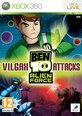 Ben 10 - Vilgax Attacks