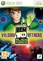 Ben 10 - Vilgax Attacks