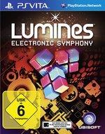 Lumines - Electronic Symphony