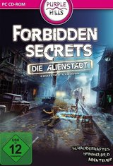 Forbidden Secrets - Die Alien-Stadt