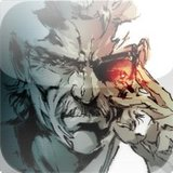 Metal Gear Solid - Touch