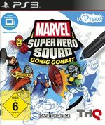 Marvel Super Hero Squad - Comic Combat