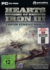 Hearts of Iron 3 - Their Finest Hour