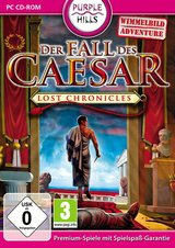 Lost Chronicles - Fall des Cäsar