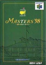 Augusta Masters '98