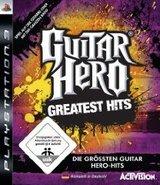Guitar Hero - Greatest Hits