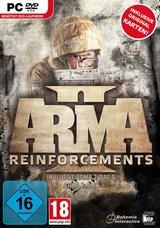 Arma 2 - Reinforcements