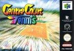 Centre Court Tennis