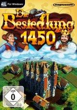 Die Besiedelung 1450