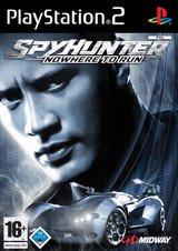 Spy Hunter - Nowhere to Run