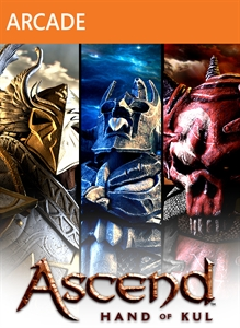 Ascend - Hand of Kul
