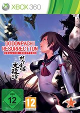 Dodonpachi - Resurrection