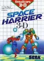 Space Harrier 3-D