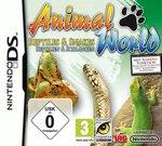 Animal World - Reptilien & Schlangen
