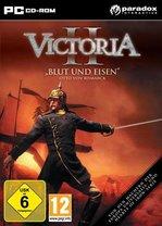 Victoria 2 - Blut und Eisen