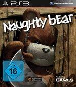 Naughty Bear