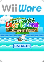Adventure on Lost Island