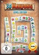 3D Mahjong - Jewel Edition