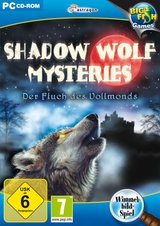 Shadw Wolf Mysteries - Fluch des Vollmondes