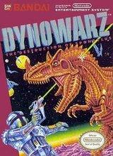 Dyno Warz