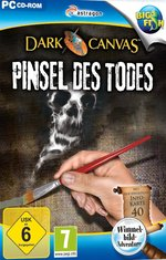 Dark Canvas - Pinsel des Todes