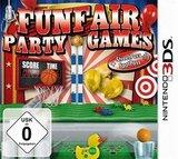 Funfair Party Games