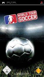 World Tour Soccer - Challenge Edition
