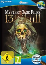 Mystery Case Files - 13th Skull