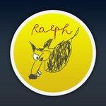 Ralph, die rastlose Rhyhmusratte