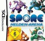 Spore - Helden Arena