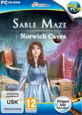 Sable Maze - Norwich Caves