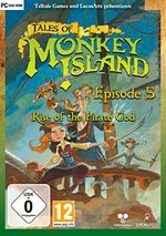 Tales of Monkey Island - Episode 5
