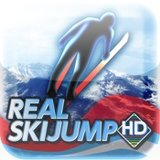 Real Skijump