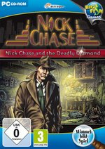 Nick Chase 2 - Deadly Diamond