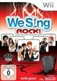 We Sing - Rock