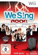 We Sing - Rock