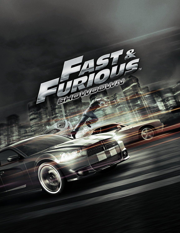 Fast & Furious - Showdown