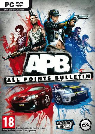 All Points Bulletin