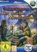 Spirits of Mystery 3 - Der dunkle Minotaurus