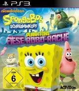 Spongebob - Planktons Fiese Robo-Rache