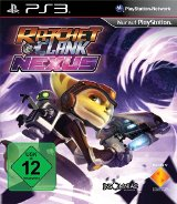 Ratchet & Clank - Nexus